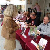 Feria del Libro de Huesca